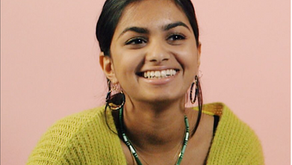 Amika George - The 19 Year Old Who Changed UK's Laws