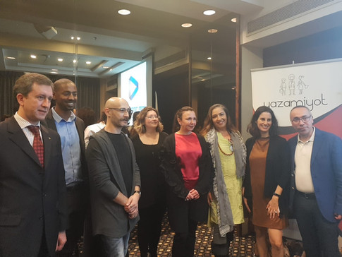 Woman Entrepreneurs Going to Russia
