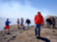mount etna summit tour