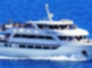 Aeolian mini cruises