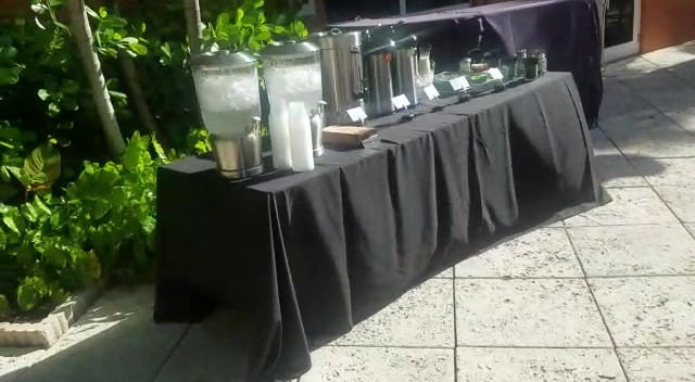 Tropical Fruit Station