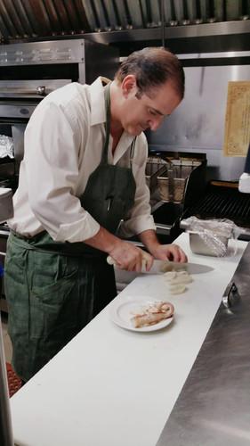 Chef de Cuisine Digon