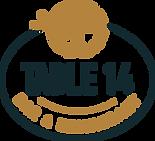 Table 14 Logo
