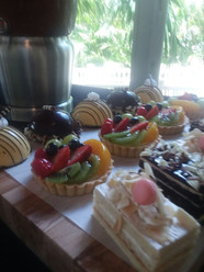 Assorted Fresh iPastries