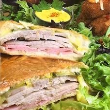 Authentic Cuban Sandwich