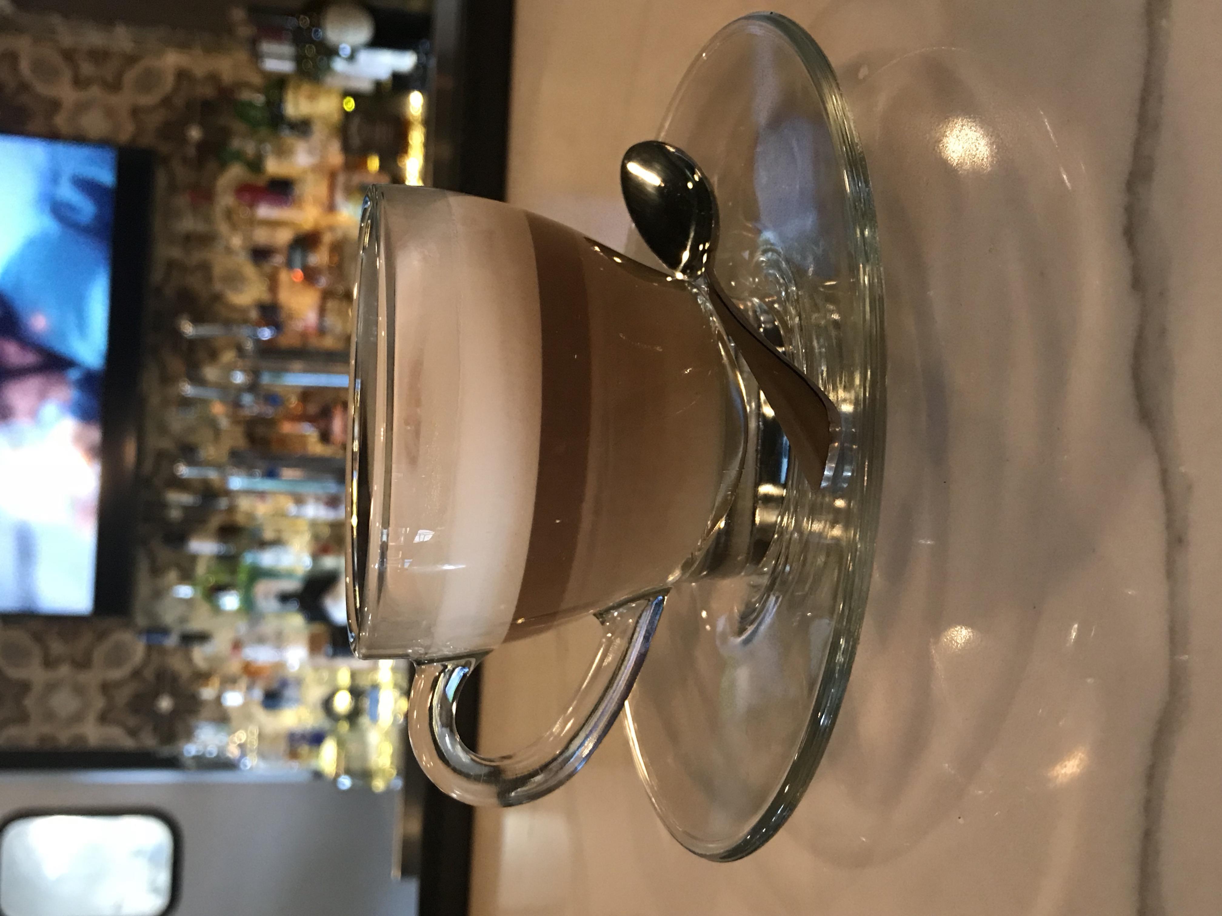 Coffee Double-Espresso