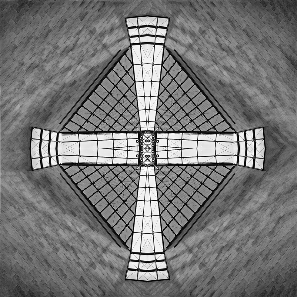 'Cross' by William Allen (9 marks)