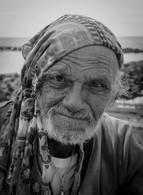 'Sam's Portrait' by David McClements ( 9 marks )