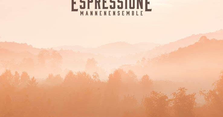Cd Espressione Volume 1