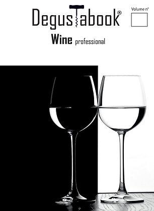 Degustabook Wine Professional esempio co