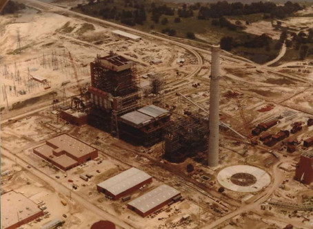 Are You Concerned about the Re-Opening of the Gibbons Creek Coal-Powered Plant?