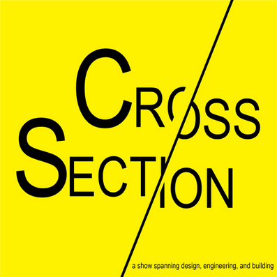 Cross/Section Podcast