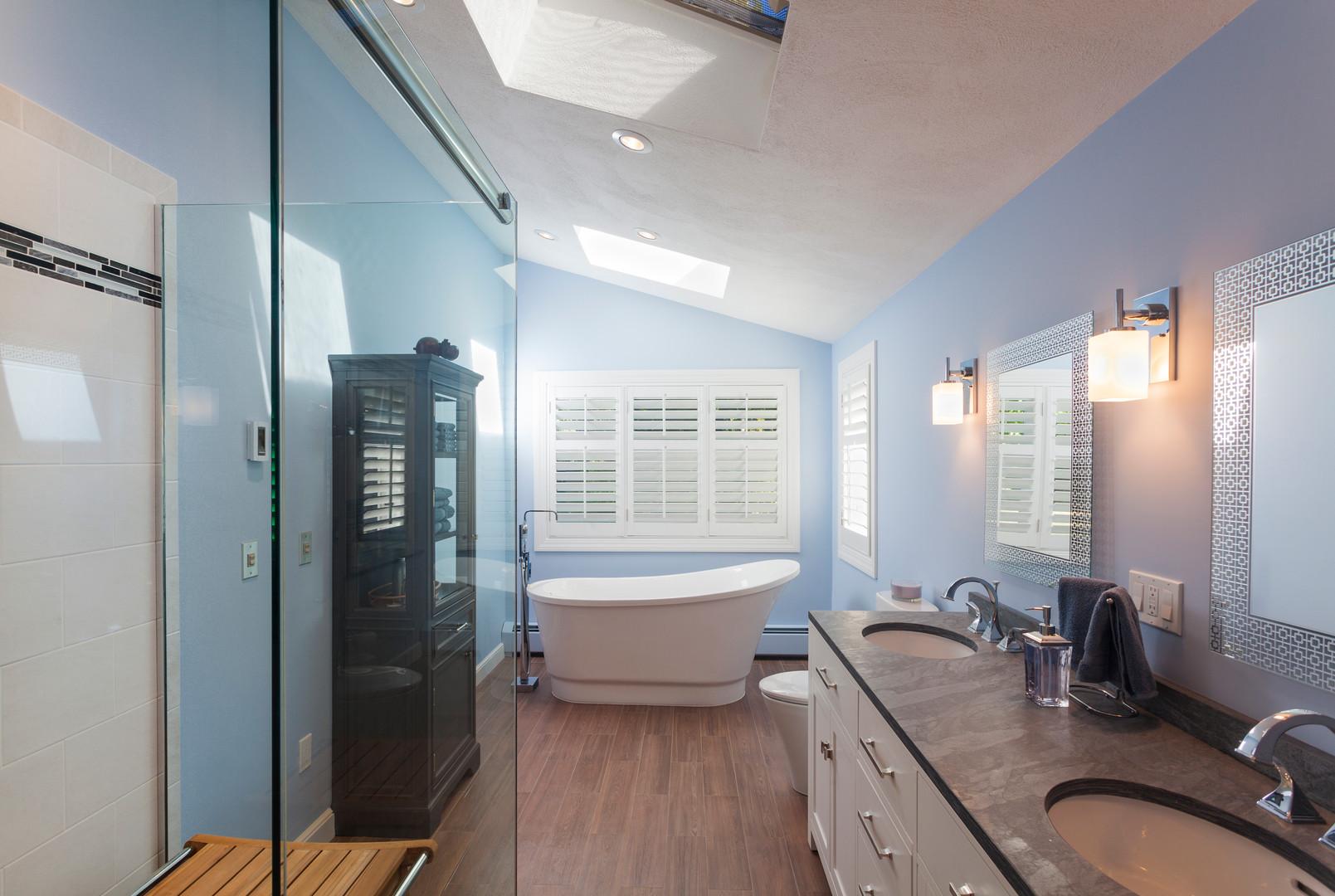 Murphy's Bath