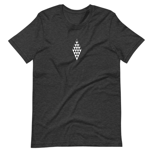 Makawalu Short-Sleeve Unisex T-Shirt