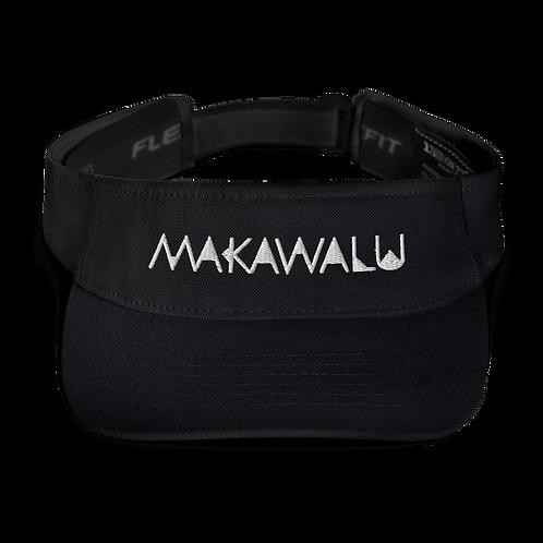 Makawalu Visor