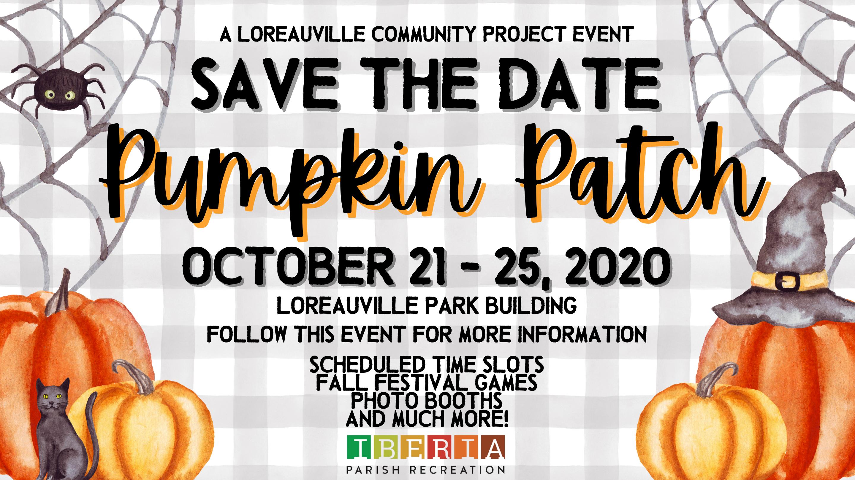Pumpkin Patch Family Slot