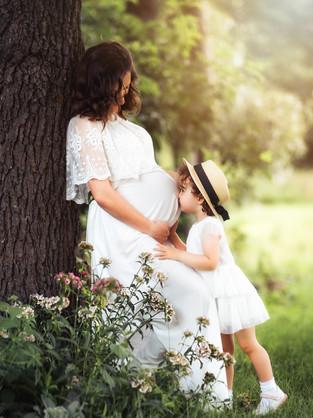 Sesja ciążowa Chełm lubelskie