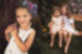 Dziecięca sesja plenerowa Chełm