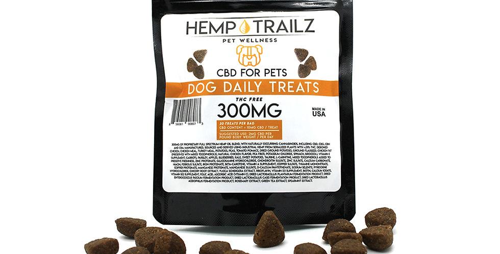 Daily Dog Treats