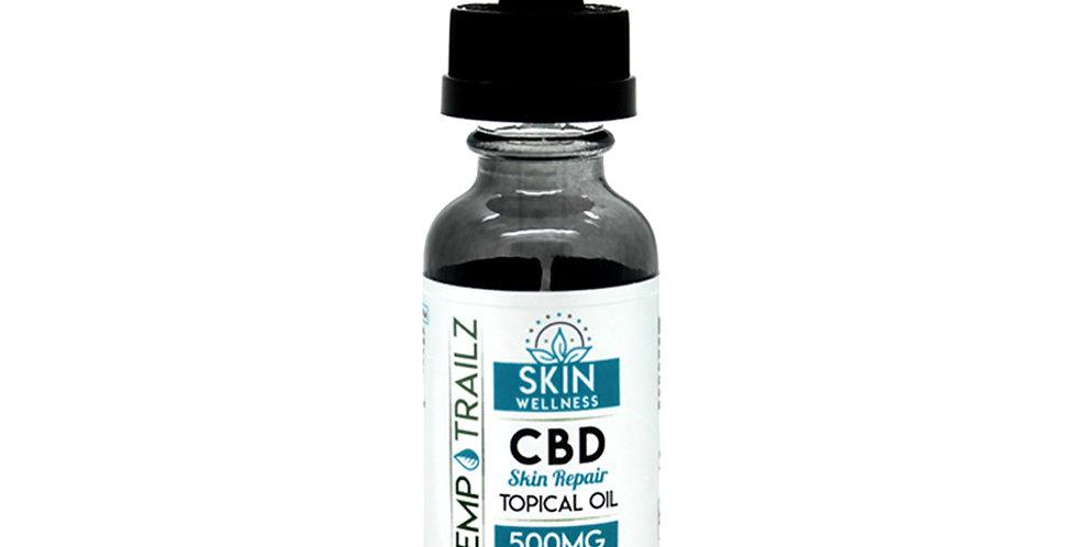 Skin Repair Oil