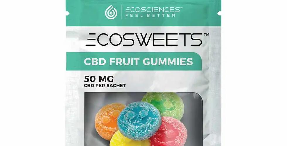 EcoSweet Gummies