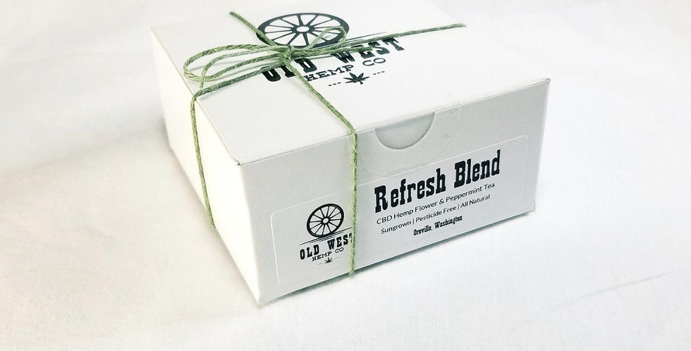 Refresh Blend Tea