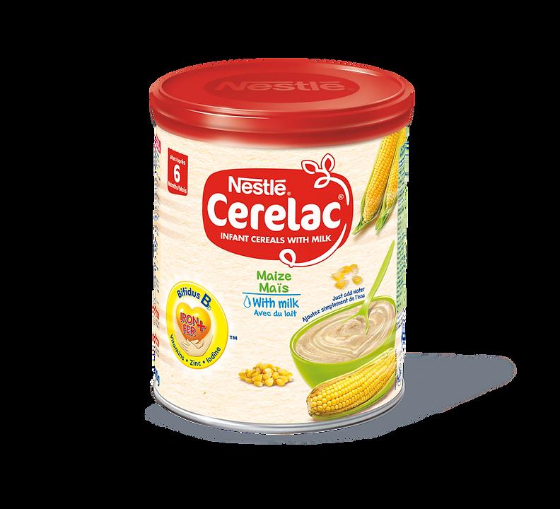CERELAC Maize 400g Nigeria