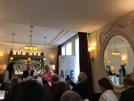Président Francois Hollande: rencontre (en OFF) à Paris
