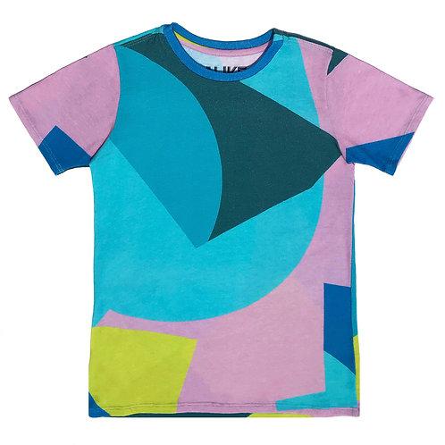 Pop Art Camo T-Shirt
