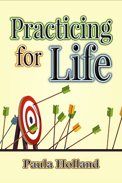 Practicing for Life - Ebook