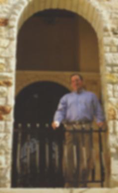 David Scoggins, Founder of Pinnacle Custom Homes