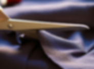 Ножницы Ткань