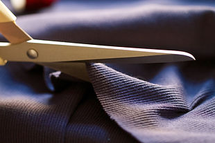 Fabric Scissors