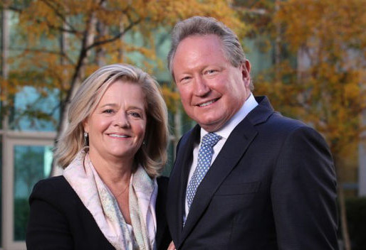 Key Learnings from Andrew and Nicola Forrest's $400 million donation  May 23, 2017 | Amanda Sartor