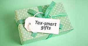 Does Tax Really Motivate Us to Give?  May 18, 2017 | Amanda Sartor