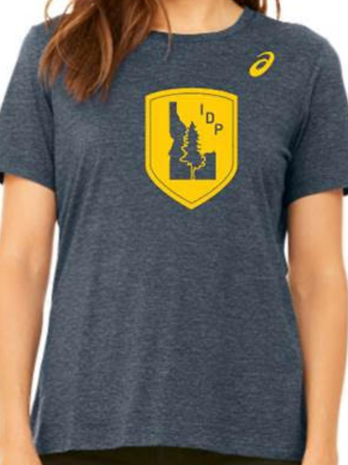 IDP T-Shirt (Women's Cut)