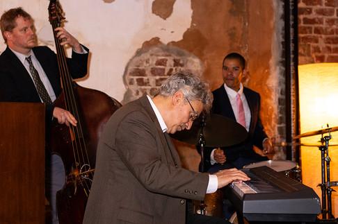The Building's Jazz Trio