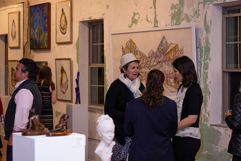 Great New Orleans Art Exhibits and Events