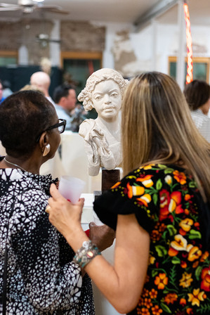 Host Your Next Exhibit or Event With Us
