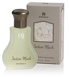 "Annie Oakley ""Indian Musk"" Eau de Toilette"
