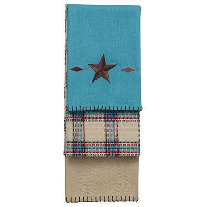 Kitchen Star Dishtowel Set