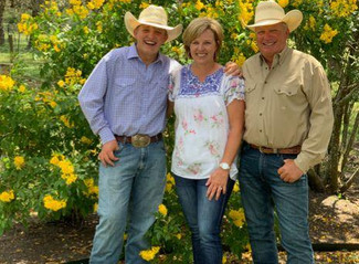 McCoy's Farm and Ranch Family: The Crews