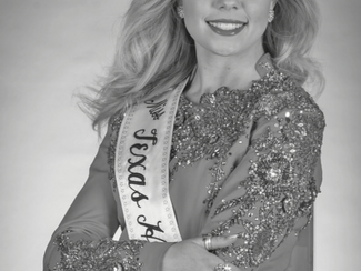 Miss THSRA 2018 Aubrie Fields