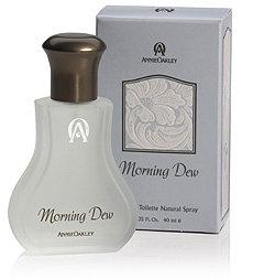 "Annie Oakley ""Morning Dew"" Eau de Toilette"