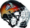Phoenix Velocity 6000 Bull Riding Helmet