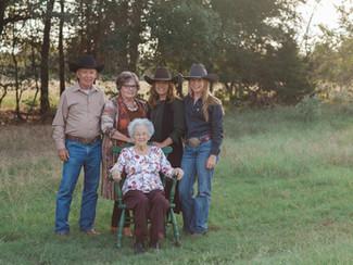 McCoy's Farm & Ranch Family: The Beams