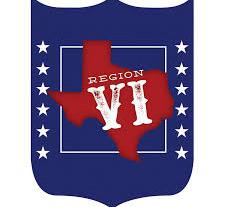 Region 6- Vaya Con Dios!
