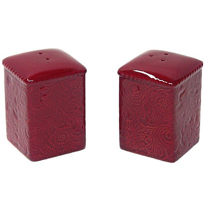 Savannah Salt & Pepper Set