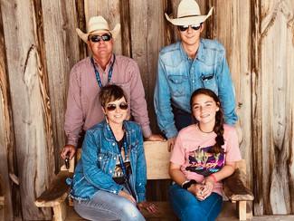 McCoys Farm & Ranch Family: The Overtons