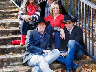 McCoy's Farm and Ranch Family: Region V Parsley Family